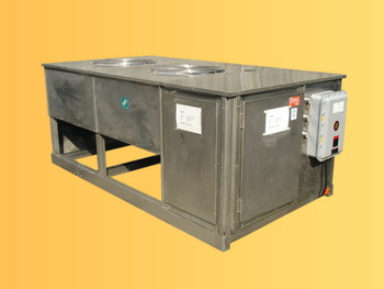 Eex Chiller Unit